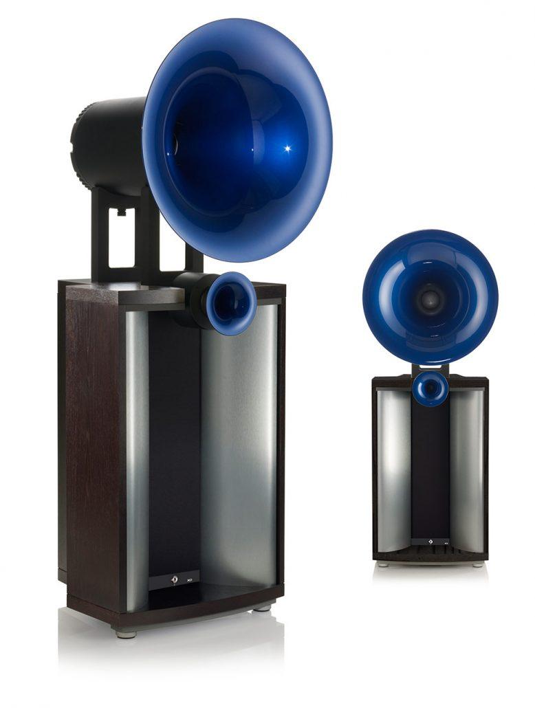 Sapphire Burma Blue - Ebony Wenge